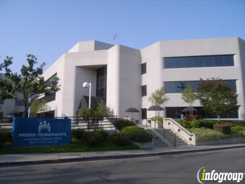 Amy Agnes Ng Whittaker, DO   Kaiser Permanente   3900 E Pacific Coast Hwy, Long Beach, CA, 90804   +1 (310) 325-5111